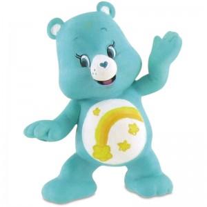 Care Bear figure Wish Bear figure