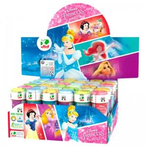 Disney Princess assorted bubbles