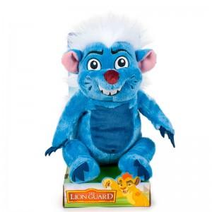 The Lion Guard soft plush toy Bunga 25cm