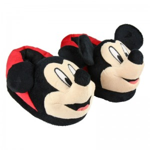 Disney Mickey 3D slippers
