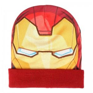 Marvel Avengers Iron Man premium hat