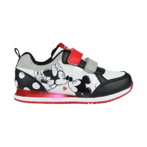 Disney Minnie sport shoes with ligths