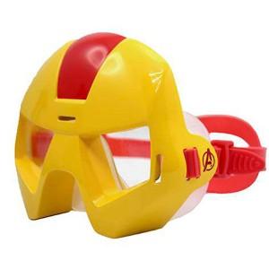 Gafas bucear Vengadores Avengers Marvel Ironman