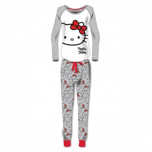 Hello Kitty adult pyjama