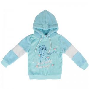 Disney 2 Frozen Elsa polar sweatshirt