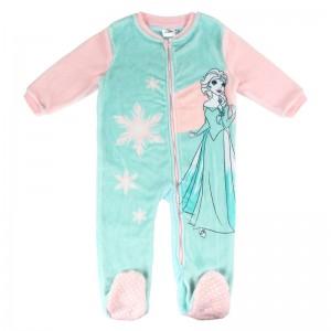 Disney Frozen 2 onsie coral pyjama