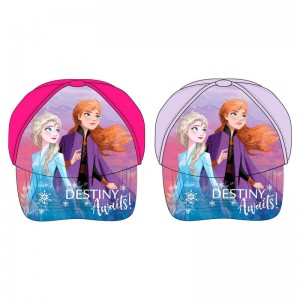 Disney Frozen 2 assorted cap