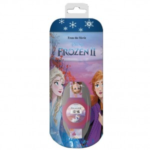 Disney Frozen 2 digital watch