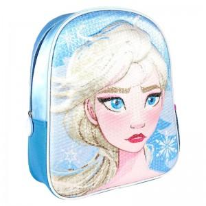 Disney Frozen 2 premium 3D backpack 31cm