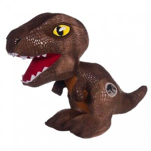 Jurassic World T-Rex Dinosaur plush toy 27cm