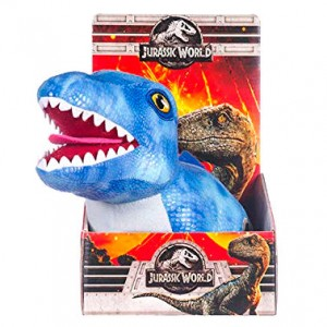 Jurassic World Mososaurus Dinosaur plush toy 35cm