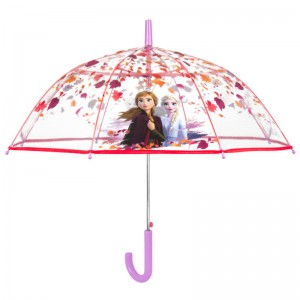 Disney Frozen 2 automatic POE umbrella 45cm