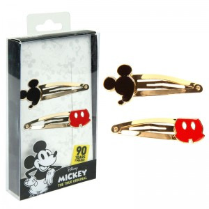 Disney Mickey hair accesories