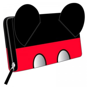 Disney Mickey wallet