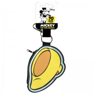 Disney Minnie shoe purse keychain