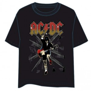 ACDC Angus adult t-shirt