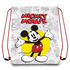 Disney Mickey Classic gym bag 40cm