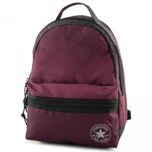 Converse Juici red backpack 46cm