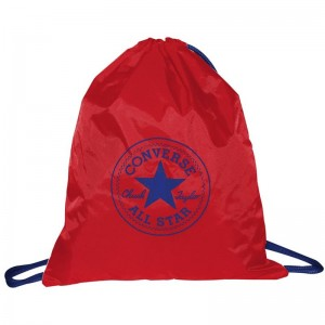 Gymsack Converse Red 43cm
