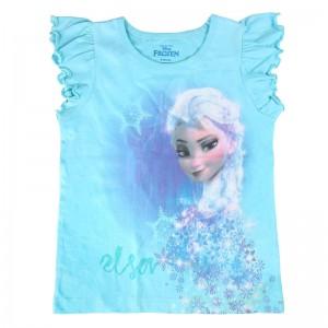 Disney Elsa Frozen tshirt