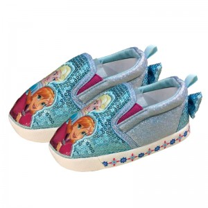 Disney Frozen slippers