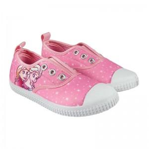 Disney Frozen shoe canvas