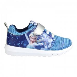 Disney Frozen full print sport shoes