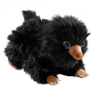 Fantastic Beasts Black Baby Niffler plush toy 20cm