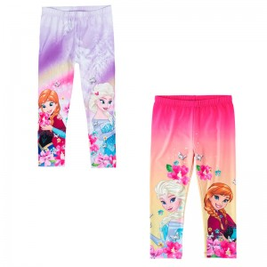 Disney Frozen assorted leggins