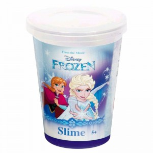 Disney Frozen slime