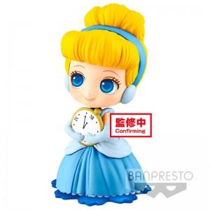 Disney Character Cinderella Sweetiny figure A 10cm