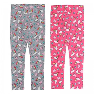 Unidog Girls assorted leggings