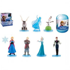 Disney Frozen assorted figure