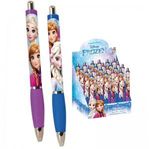 Ball pen display Frozen Disney Soul 24pcs assorted