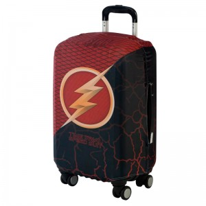 DC Comics luggage cover 61cm