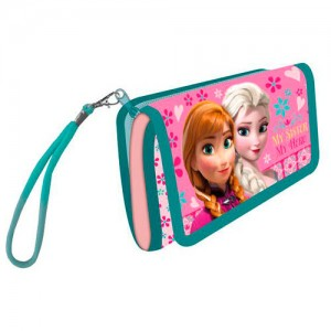 Cartera monedero Frozen Disney