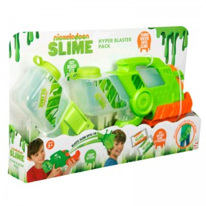Slime Hyper Blaster pack