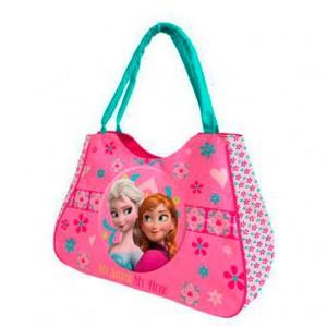Bolsa playa Frozen Disney My Sister 50cm