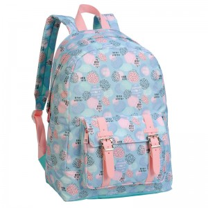Mayfair Dots Splash backpack 40cm