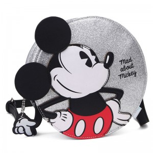 Disney Mad about Mickey shoulder bag