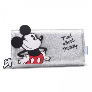 Disney Mad about Mickey wallet
