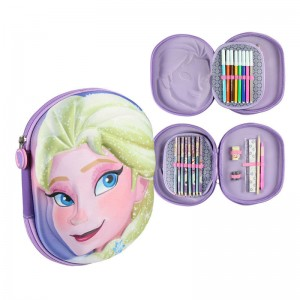 Disney Frozen 3D pencil case