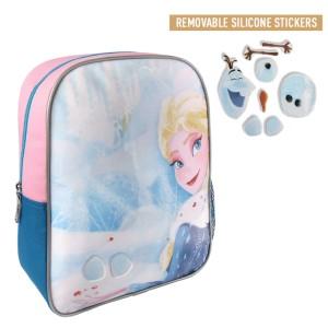 Disney Frozen customizable backpack 34cm