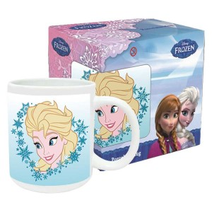 Disney Frozen Elsa ceramic Mug
