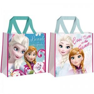 Disney Frozen assorted shopping bag