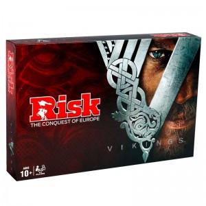 Vikings Risk game