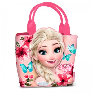 Disney Frozen Summer Chill Shopping bag