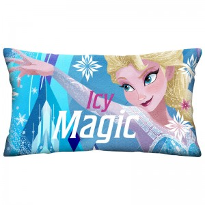 Disney Frozen microfiber jumbo cushion 70cm