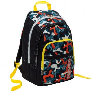 Seven Camou backpack 42cm