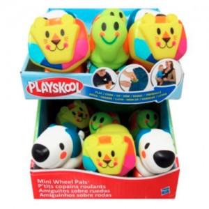 Playskool assorted Mini Wheel Pals